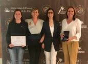 El Màster d'Arrossos de la UA, en què ha participat l'Ajuntament d'Altea, es gradua amb estrella Michelin