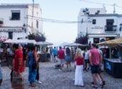 Altea tanca el mes de juny amb un 81,5% d'ocupació turística
