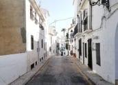 Els carrers Sol i Portal Vell veuran renovades les seues infraestructures una vegada el projecte reba el preceptiu informe de Patrimoni