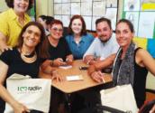 """Altea participa en Polonia en el encuentro """"URBACT"""" para fomentar el voluntariado"""