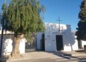 El Cementerio Municipal amplia horario para la Festividad de Todos los Santos