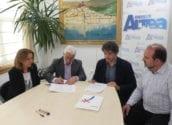 El Ayuntamiento recibe una subvención de Turisme Comunitat Valenciana de 45.000€ de la que destinará una importante cuantía al Castell de l'Olla