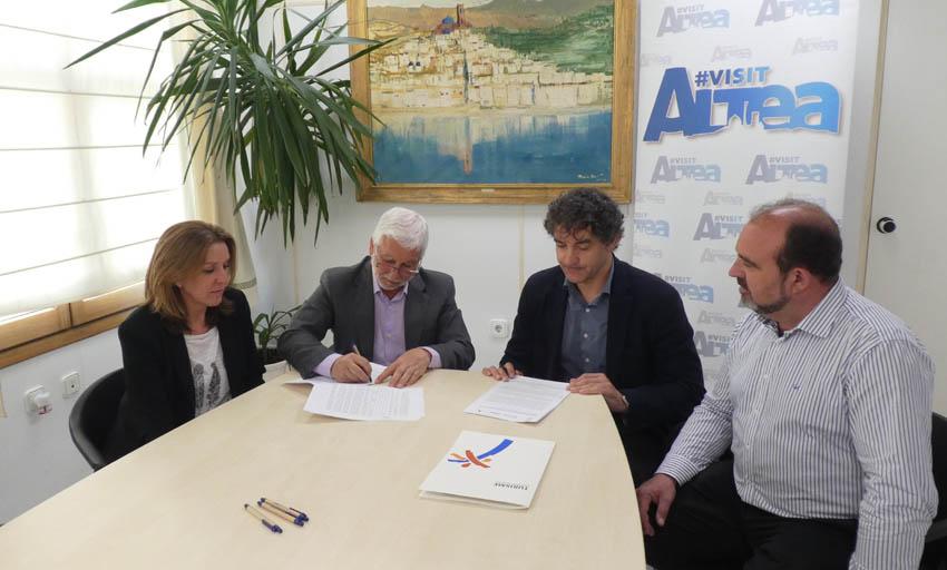 L'Ajuntament rep una subvenció de Turisme Comunitat Valenciana de 45.000 € de la qual destinarà una important quantia al Castell de l'Olla