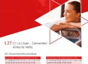 Ampliat l'horari d'autobús per al dia de Tots Sants