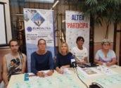 Eco Altea inclou en la seua dotzena edició Associacionisme i Voluntariat