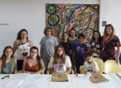 El Consell Municipal de Xiquets i Xiquetes celebra la seua última sessió del curs