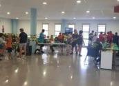 Más de 300 niños y niñas participan en la XIX edición d'Oci Jove