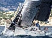 Trabuco, Aleph IV i Guaguanco II guanyen la Regata l'Almadrava de la Marina- Trofeo CH Prácticas Náuticas