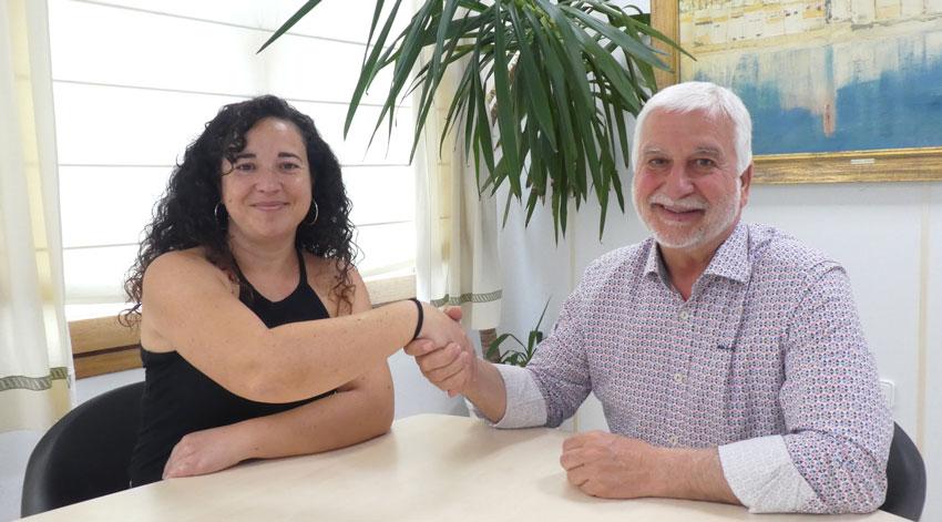 Compromís i PSPV-PSOE anuncien el seu acord de govern a Altea