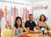 Benestar Social i Joventut presenten una campanya de prevenció en el consum d'alcohol entre els joves