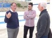 Adjudicadas las obras de la calle de Pelota Valenciana