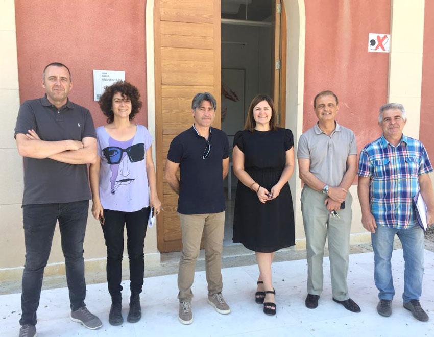 Les obres de la Casa Gadea s'iniciaran a finals de juny