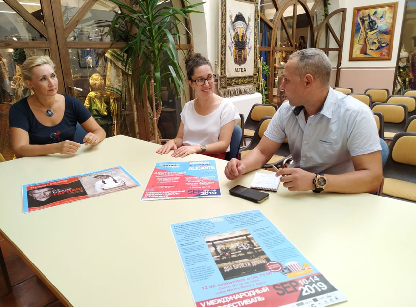 El Centre Social projectarà la pel•lícula russa 'Dos entradas a casa'