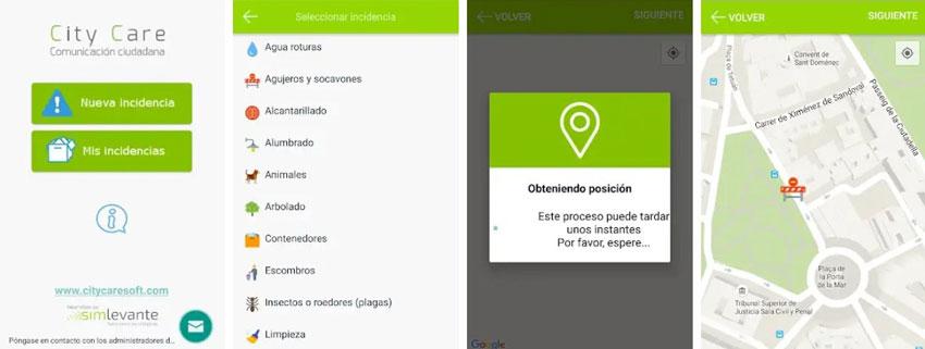 """L'Empresa Pública ha iniciat la implantació de l'aplicació """"City Care"""", que recollirà les inquietuds veïnals"""
