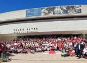 Más de 600 voluntarios y voluntarias abogan por la humanidad en el Día Mundial de Cruz Roja celebrado en Altea
