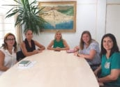 Dos docentes y una estudiante de Altea participan en Bulgaria en un proyecto para mejorar habilidades sociales e iniciativa de los jóvenes