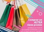 """Segueix augmentant la participació en la campanya comercial """"1.000 Botigues, 1.000 Motius"""""""