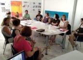 El Consell de Participació coneix el projecte de millora del Camí de l'Algar