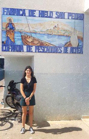 La regidora de Festes anima al municipi a formar part de les tradicionals festes de Sant Pere