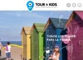 Desde principios de mes Altea forma parte de la marca Tour & Kids