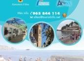 Turisme segueix oferint rutes guiades gratuïtes als mesos d'abril, maig i juny