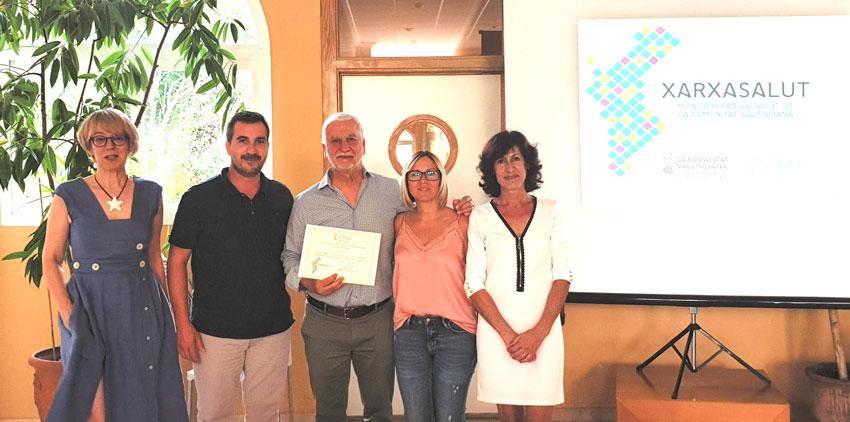 Presentació del IV Pla de XarxaSalut Comunitat Valenciana
