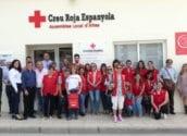 Creu Roja dóna a conèixer la seua labor a Altea amb una setmana repleta d'activitats