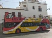 Turisme posa un autobús gratuït per als xiquets i xiquetes de l'Escola d'Estiu de la SFA per a la seua excursió de fi de curs