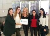Cinc joves alteanes participen en Malta en un projecte per a millorar la integració de joves en risc d'exclusió social