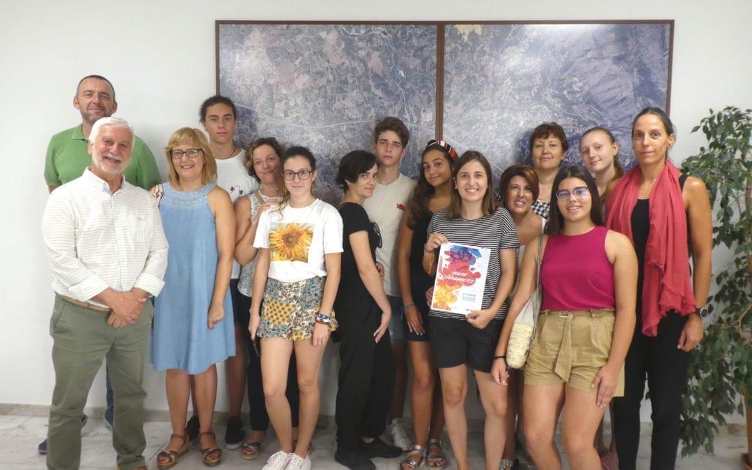 L'Alcalde coneix de primera mà l'experiència viscuda pels joves alteans que han participat a Bulgària en una trobada sobre la diabetis