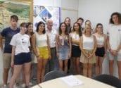 Alumnes de l'IES Bellaguarda debatran sobre la diabetis a Bulgària