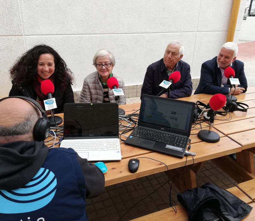 Els 25 anys de l'IES Altaia protagonistes a Ràdio Altea amb una programació especial