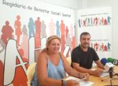 Benestar Social rep una ajuda de més de mig milió d'euros
