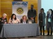 Multitudinària participació en les primeres Jornades sobre Violència de Gènere a Altea