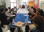 Nova sessió del Consell de Xiquets i Xiquetes d'Altea