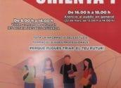 """Altea celebra la II Feria de Orientación Educativa y Laboral """"Orienta't"""""""