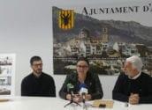 """""""La Porta d'Altea"""" connectarà la Plaça del Mercat amb el Nucli Urbà i la Ciutat Esportiva"""