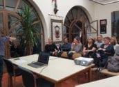 EuroAltea y asociaciones locales siguen trabajando en el proyecto URBACT