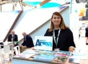 Altea ja està present a la World Travel Market de Londres