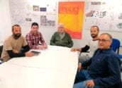 Medi Ambient i Confraria de Pescadors signen un conveni de col·laboració que dóna suport a les arts menors