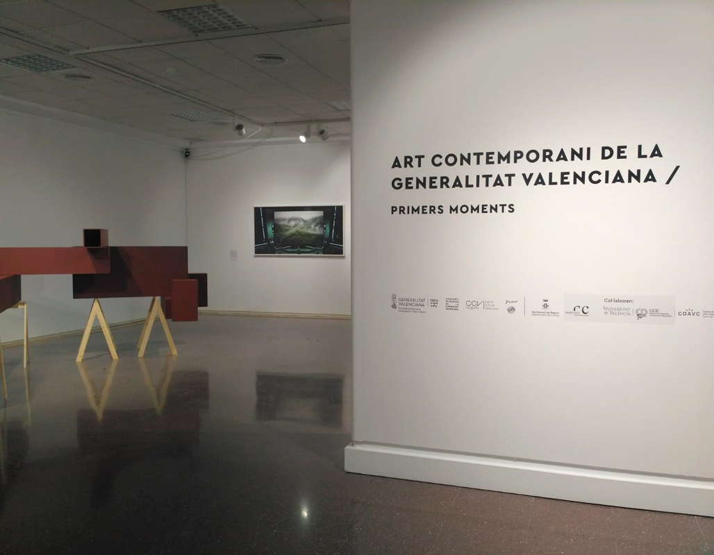 Altea albergará la 'Col•lecció d'Art Contemporani de la Generalitat Valenciana'