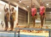 Les gimnastes alteanes aconsegueixen a Cox el pas a l'autonòmic