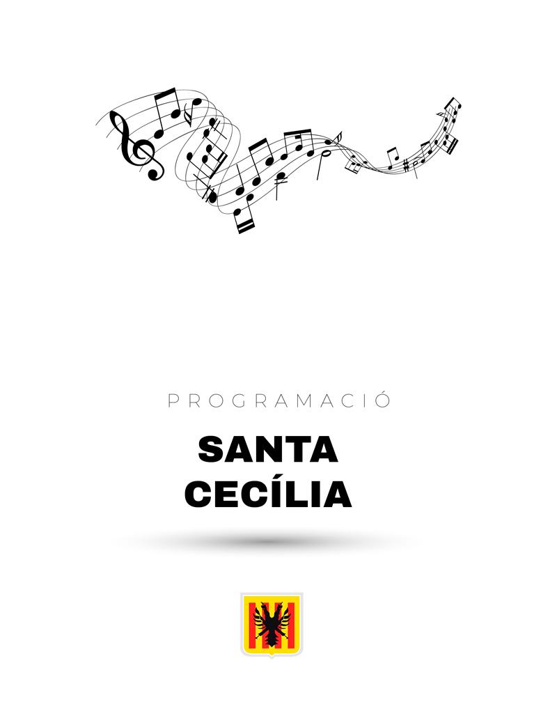 Recuerda que este fin de semana las bandas alteanas celebran los días grandes de Santa Cecilia. ¡Acompáñalas! Aquí puedes encontrar la programación.