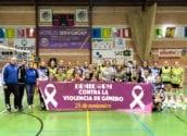 L'Altea va plantar cara al millor derbi comarcal de voleibol femení