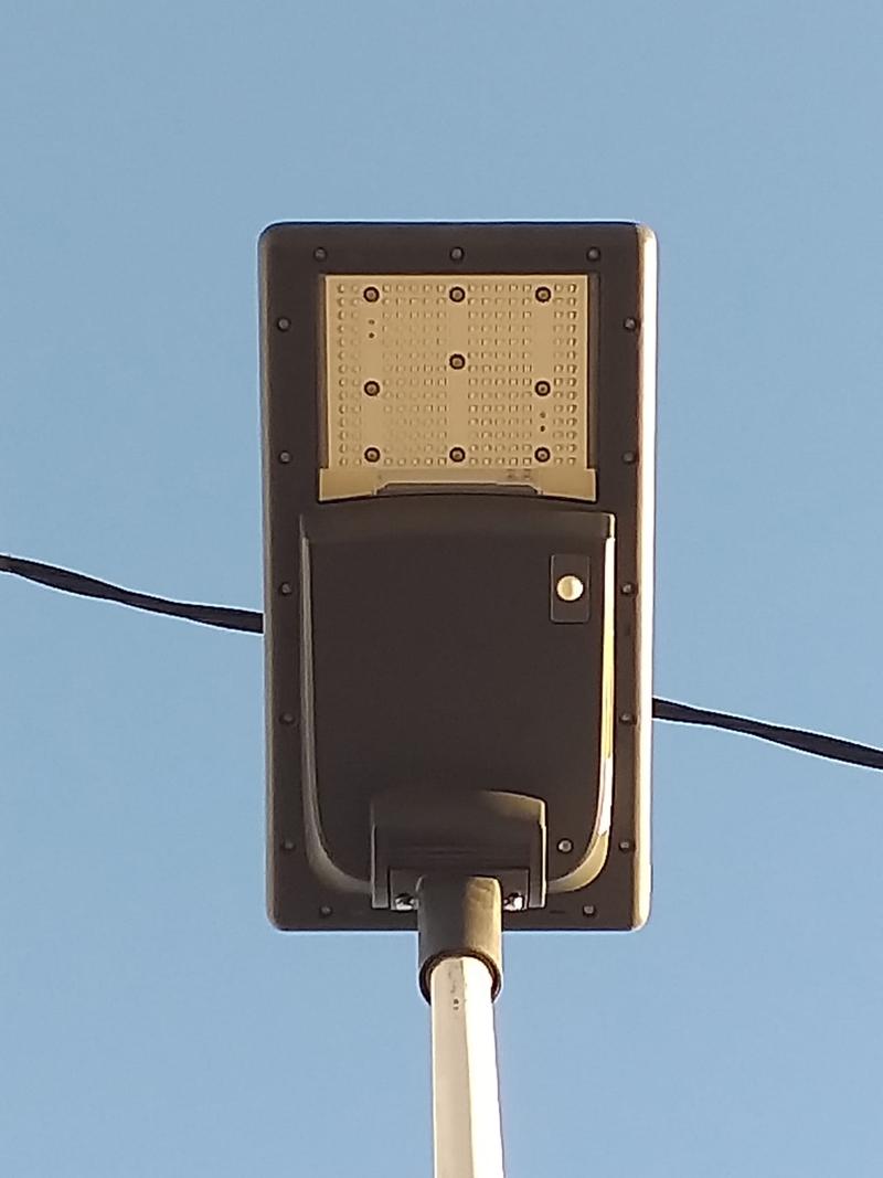 Altea instalará sus primeras farolas solares autónomas