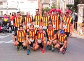 Éxito del atletismo alteano en la Comunitat Valenciana