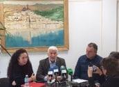 El govern de Jaume Llinares centrarà la legislatura en la remodelació del front litoral i la millora d'infraestructures dels nuclis antics d'Altea i Altea la Vella