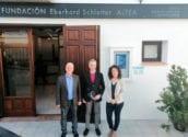 L'exposició d'Art Contemporani de la Generalitat 'Processos de transformació' ja es pot visitar a Altea