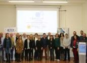 Ajuntaments, empreses i particulars participen en una jornada sobre finançament europeu organitzada per EuroAltea