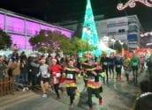 La San Silvestre de Altea reúne a 300 participantes